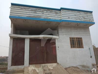 قاسم آباد مین بائی پاس حیدر آباد میں 3 کمروں کا 5 مرلہ مکان 42 لاکھ میں برائے فروخت۔