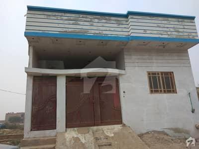 قاسم آباد مین بائی پاس حیدر آباد میں 3 کمروں کا 5 مرلہ مکان 45 لاکھ میں برائے فروخت۔