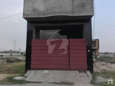 کرن ویلی فیصل آباد میں 3 مرلہ مکان 32 لاکھ میں برائے فروخت۔