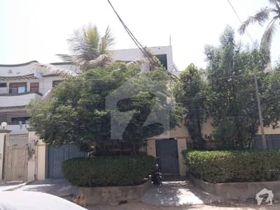 512 Sq Yard Ground Plus 2 House Is Available For Sale