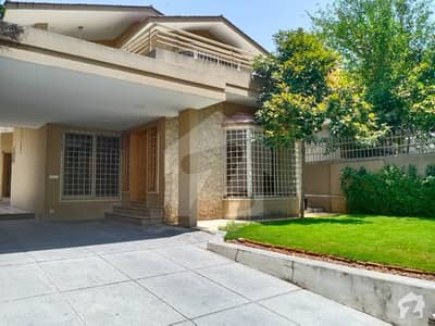 Beautiful House Is Available For Sale In F-8 Islamabad