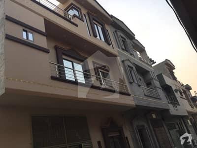 لاہور میڈیکل ہاؤسنگ سوسائٹی لاہور میں 3 کمروں کا 3 مرلہ مکان 72 لاکھ میں برائے فروخت۔