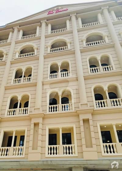 2 Bed Apartment Available For Sale In Bahria Town Phase 7