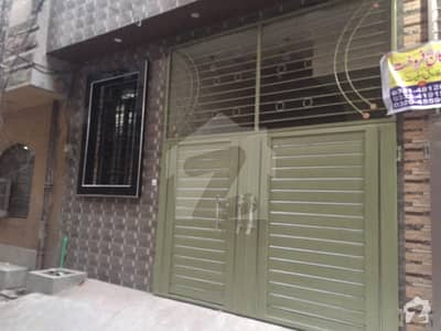 Mian Farooq Estate Offer 2 And Half Marla Double Storey Brand New Beautiful House For Sale In Nabi Pura Lalpul