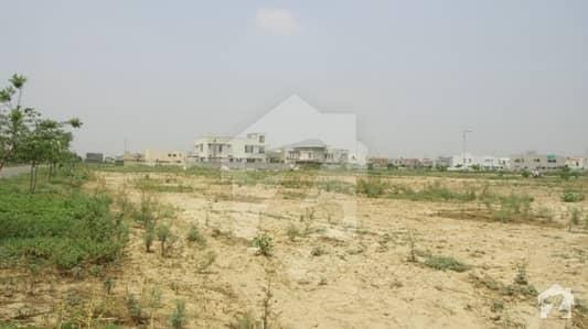 ڈی ایچ اے فیز 6 - بلاک ایل فیز 6 ڈیفنس (ڈی ایچ اے) لاہور میں 3 کنال رہائشی پلاٹ 8 کروڑ میں برائے فروخت۔