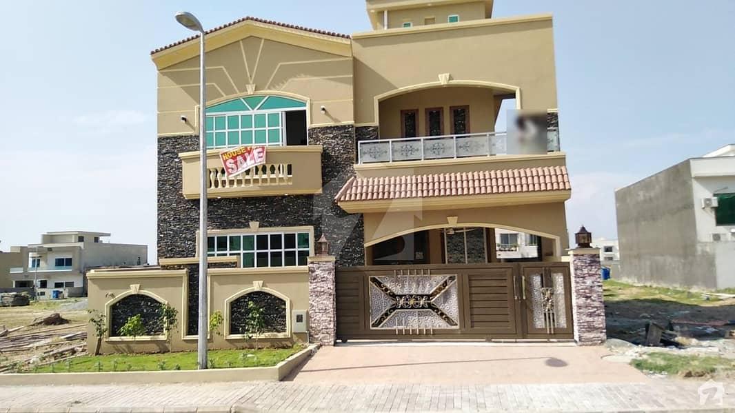 بحریہ ٹاؤن فیز 8 ۔ بلاک ایف بحریہ ٹاؤن فیز 8 بحریہ ٹاؤن راولپنڈی راولپنڈی میں 5 کمروں کا 10 مرلہ مکان 2.55 کروڑ میں برائے فروخت۔