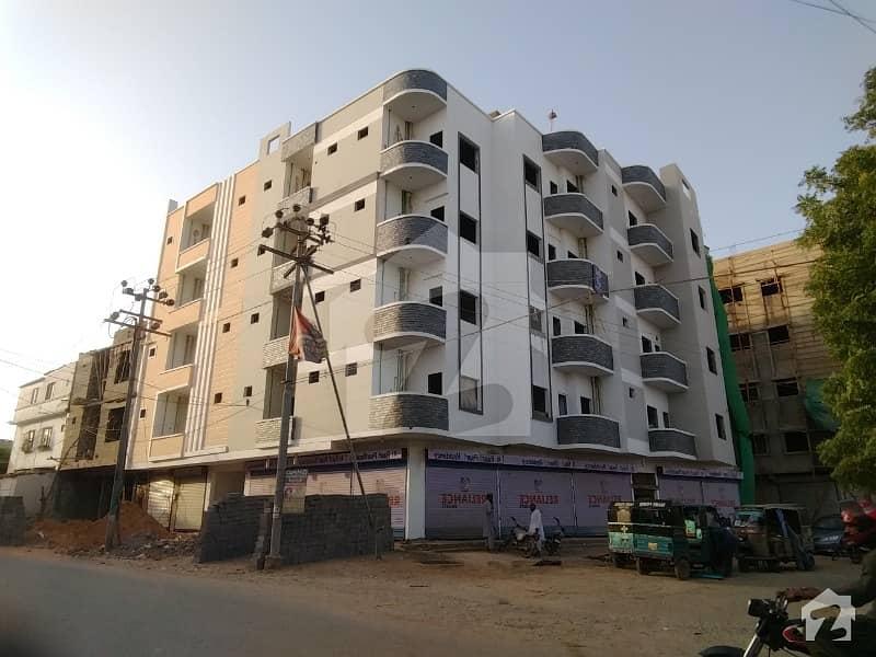 Brand New 3 Room Apartment
