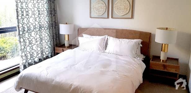 سکائی پارک ون گلبرگ گرینز گلبرگ اسلام آباد میں 2 کمروں کا 7 مرلہ فلیٹ 1.46 کروڑ میں برائے فروخت۔