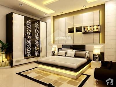 سکائی پارک ون گلبرگ گرینز گلبرگ اسلام آباد میں 3 کمروں کا 12 مرلہ فلیٹ 2.52 کروڑ میں برائے فروخت۔