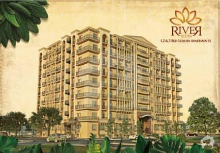 رِیور گارڈن اسلام آباد میں 1 کمرے کا 1 مرلہ عمارت 28 لاکھ میں برائے فروخت۔