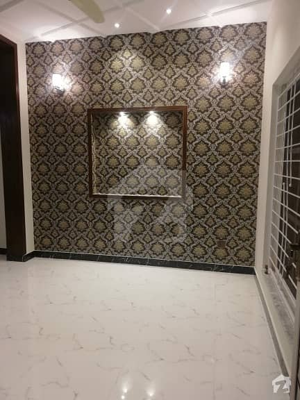 05 Marla Brand New House For Sale In Canal Gardens Lahore