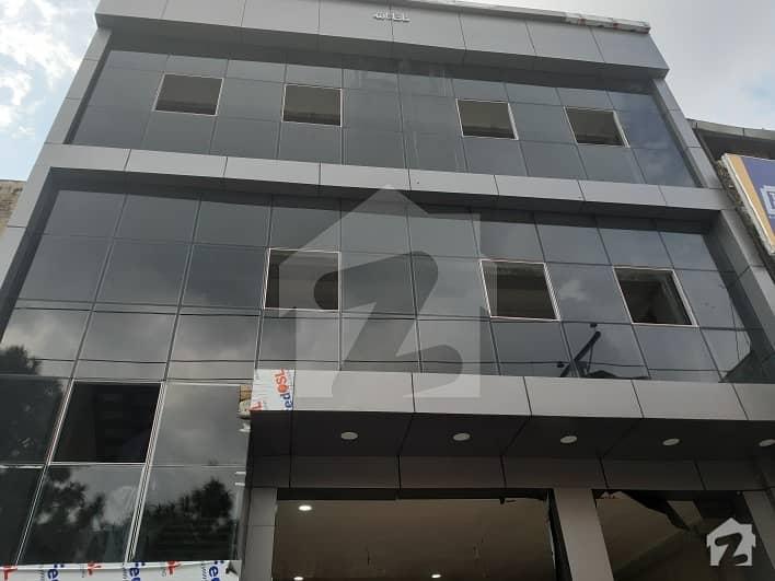 جی ۔ 8 اسلام آباد میں 19 مرلہ عمارت 12.5 کروڑ میں برائے فروخت۔