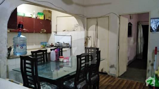 Apartment For Sale In Gulistan Jauhar