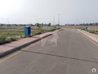 گالف ویو ریزیڈنسیا - فیز 1 گالف ویو ریذڈینشیاء بحریہ ٹاؤن لاہور میں 10 مرلہ رہائشی پلاٹ 49 لاکھ میں برائے فروخت۔