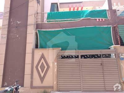 Al Majeed Paradise Housing Society Men 6 Marla Double Storey House For Sale