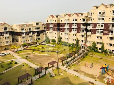 One Bedroom Apartment Available For Sale In Defence Residency Dha 2 Islamabad