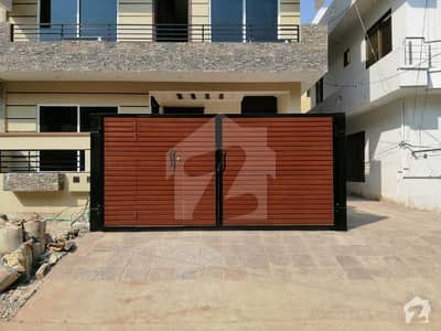 Brand New House Street 40 Feet For Sale G 13 Phase 4 Islamabad