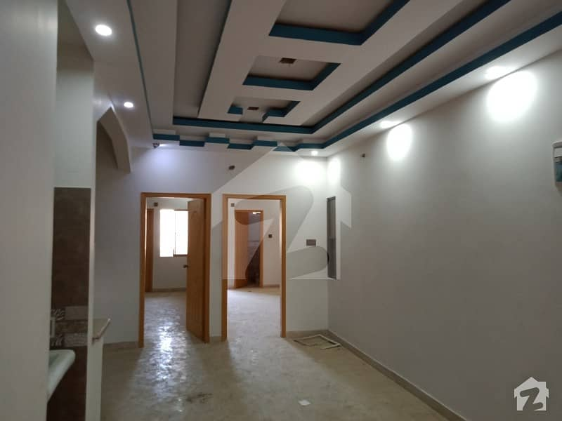 3 Bed Drawing Dining Brand New Portion Nazimabad 3