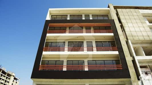 بحریہ انکلیو بحریہ ٹاؤن اسلام آباد میں 2 کمروں کا 5 مرلہ فلیٹ 81.27 لاکھ میں برائے فروخت۔