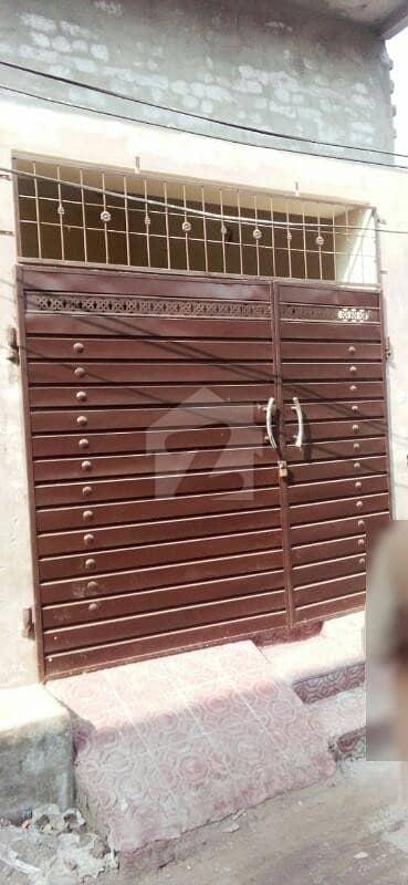 Daniyal Town Satiana Road House For Sale