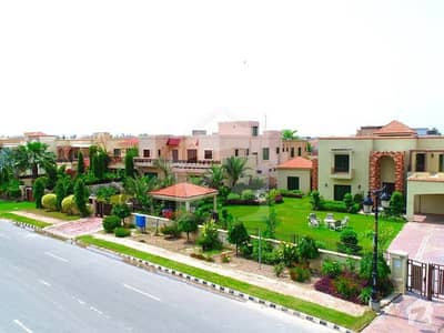 10 Marla Cheapest Possession Plot  Ready To Build House In Lake City Sector M-3 Ext