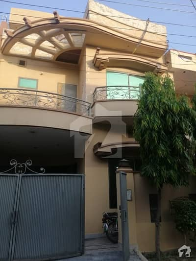 5 Marla Lower Portion For Rent In G4 Bock Of Wapda Town Phase 1 Lahore