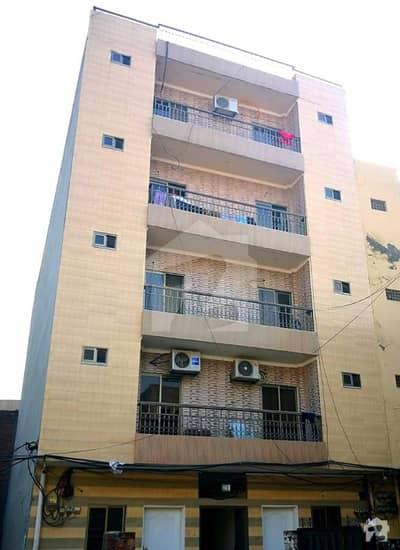 ٹارگٹ ٹریڈ سینٹر جیل روڈ لاہور میں 2 کمروں کا 4 مرلہ فلیٹ 35 ہزار میں کرایہ پر دستیاب ہے۔