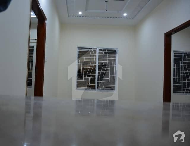 Brand New Plaza In Allama Iqbal Town
