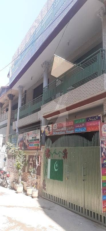House Is Available For Sale On K. r. l Road