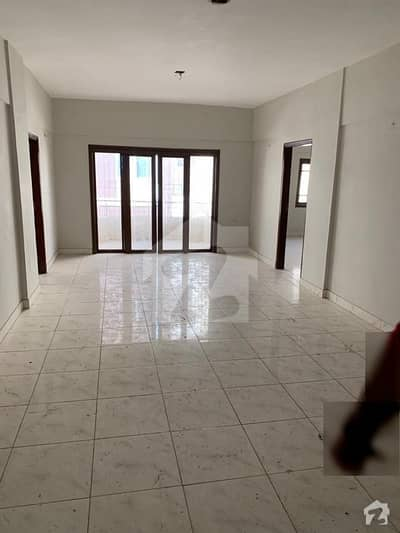 Well Maintained Full Floor Apartment For Sale With Lift On Prime Location