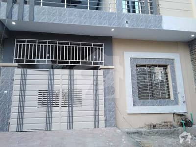 فیصل آباد روڈ سرگودھا میں 3 کمروں کا 5 مرلہ مکان 73 لاکھ میں برائے فروخت۔