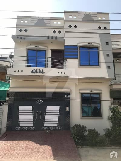 5 Marla 7 Beds House For Sale In Farid Town Sahiwal