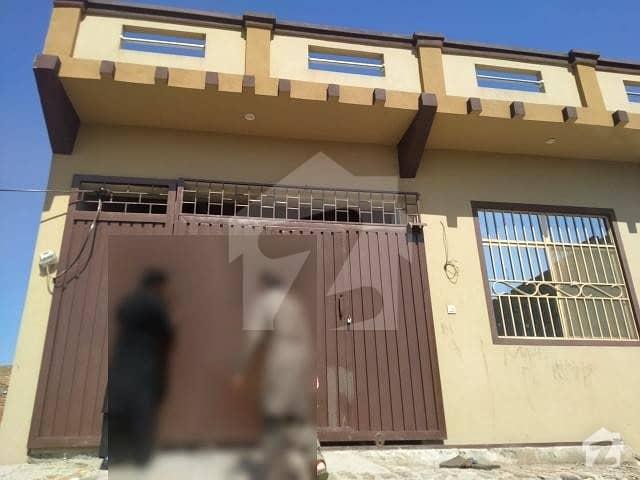 تارامری اسلام آباد میں 2 کمروں کا 5 مرلہ مکان 52 لاکھ میں برائے فروخت۔