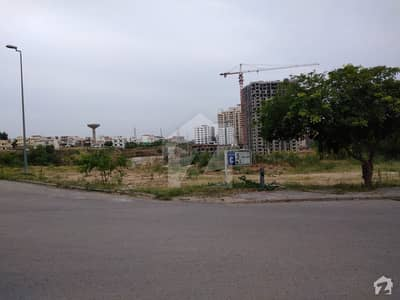 1 Kanal Residential Plot Is Available For Sale In Sector C Dha Phase 2 Islamabad