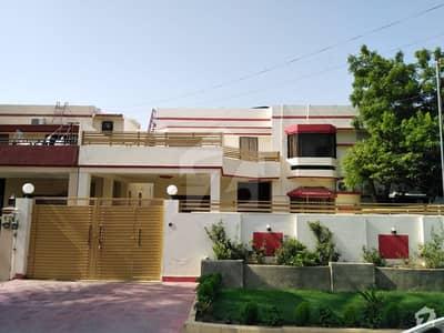 ڈی او ایچ ایس فیز 2 ملیر کنٹونمنٹ کینٹ کراچی میں 4 کمروں کا 12 مرلہ مکان 4.95 کروڑ میں برائے فروخت۔