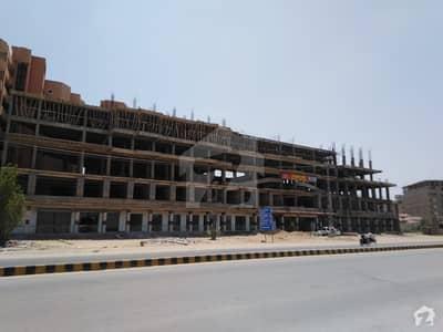 سِگنیچر ٹاور اینڈ مال جامشورو روڈ حیدر آباد میں 3 کمروں کا 8 مرلہ فلیٹ 98 لاکھ میں برائے فروخت۔