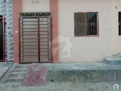 Single Storey Beautiful House For Sale At Majeed Block Okara