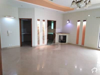 D H A Lahore 1 Kanal Owner Build Design House With Available For Rent
