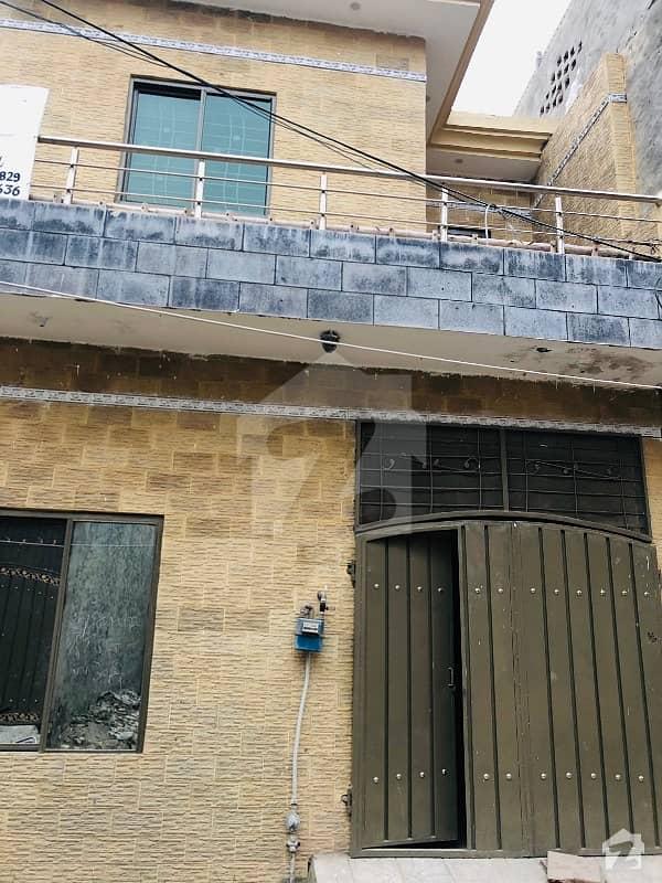 شیرشاہ کالونی - راؤنڈ روڈ لاہور میں 3 کمروں کا 3 مرلہ مکان 55 لاکھ میں برائے فروخت۔