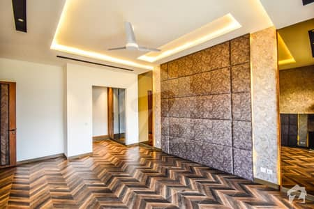 DHA LAHORE PH 1 TWO KANAL SLIGHTLY USED HOUSE FOR SALE