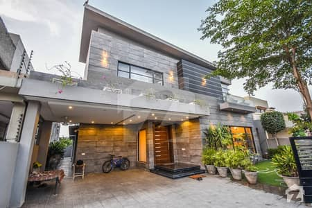 Exotic Palace With A Plus Construction Brand New Bungalow