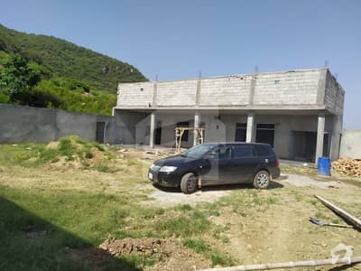Farm House Is Available For Rent  Islamabad