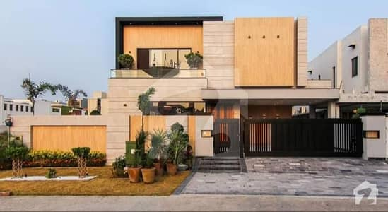 Home Estate  Builders Offers 1 Kanal Master Piece Brand New Bungalow In Dha Phase 1 Lahore