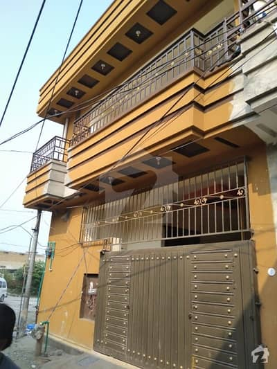 House For Sale  Main Highway Near To Punjab Colage