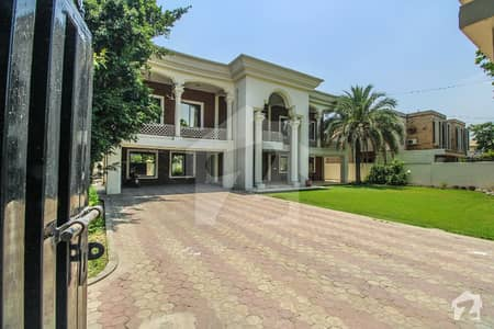 Two Kanal Beautiful House For Rent In Dha Phase 3