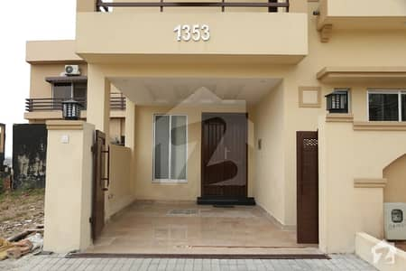 5 Marla House For Sale Rafi Block Bahria Phase 8 Rawalpindi