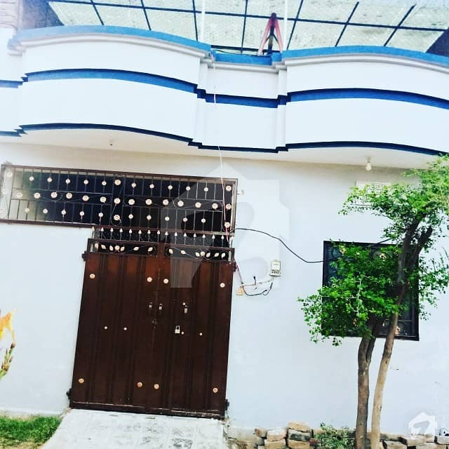 House Is Available For Sale In Khalid Colony Chakri Road Lahore