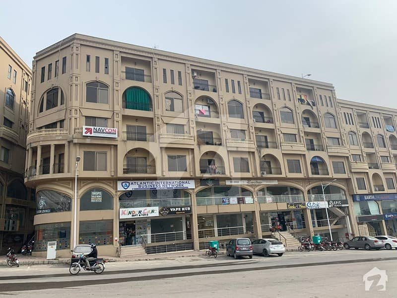 2 Bed Apartment For Sale In Civic Centre Bahria Town Islrwp