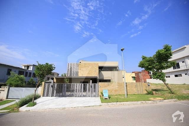 ڈی ایچ اے فیز 1 - سیکٹر بی ڈی ایچ اے ڈیفینس فیز 1 ڈی ایچ اے ڈیفینس اسلام آباد میں 5 کمروں کا 1 کنال مکان 4.8 کروڑ میں برائے فروخت۔