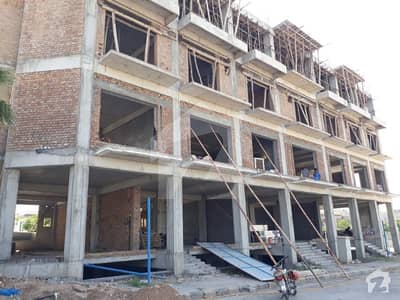 ڈی ایچ اے فیز 1 - سیکٹر ایف ڈی ایچ اے ڈیفینس فیز 1 ڈی ایچ اے ڈیفینس اسلام آباد میں 1 کمرے کا 2 مرلہ فلیٹ 45 لاکھ میں برائے فروخت۔